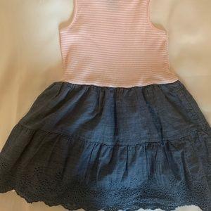 GAP Dresses - Baby Gap Girl's Tank Dress